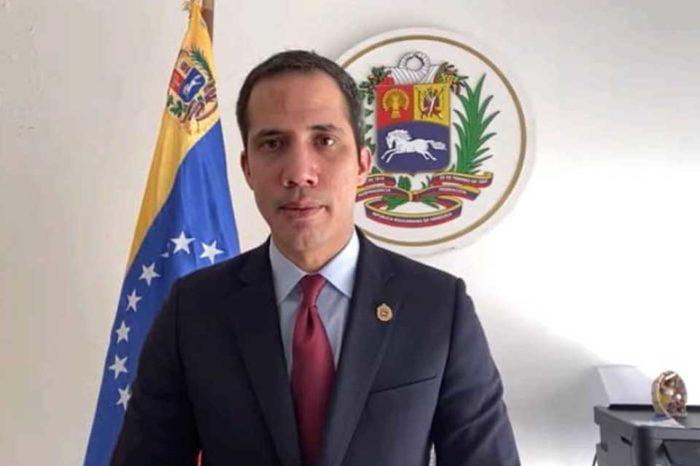 """Guaidó: Informe de la ONU sobre situación de Venezuela """"es aterrador"""""""