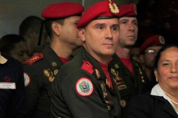 General José Adelino Ornela Ferreira