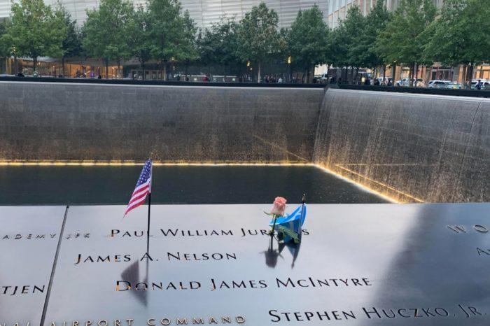 EEUU recuerda el 11 de septiembre con ceremonias alteradas por la pandemia