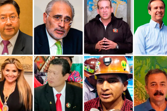 Bolivia: otra prueba de fuego