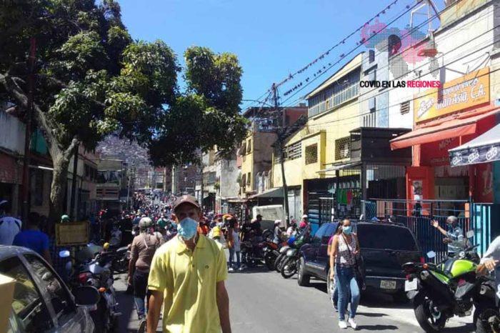 #Especial | Cómo se ha vivido el covid-19 en Distrito Capital