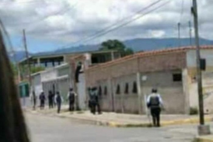 Chivacoa Yaracuy 23.09.2020 PNB
