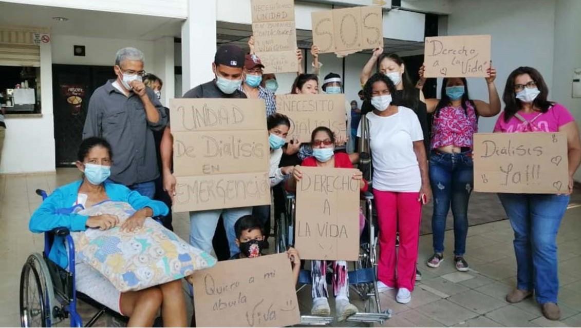 Diálisis Ciudad Guayana