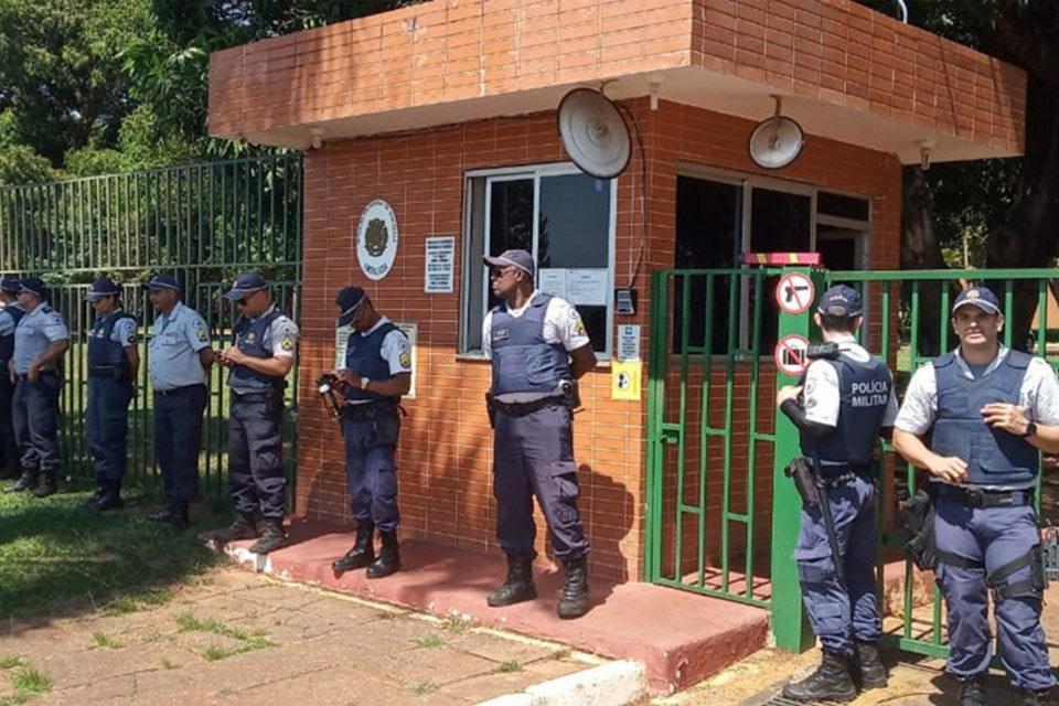 Embajada de Venezuela en Brasil