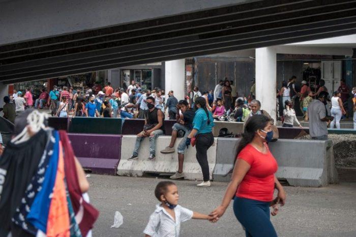 Venezolanos Cuarentena