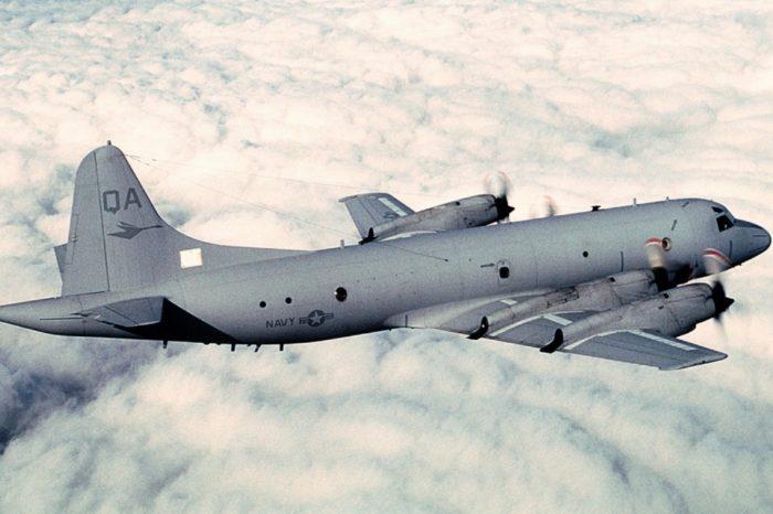 Aviones de EEUU volaron cerca del espacio aéreo venezolano