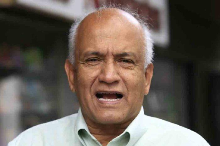"""Carlos Melo cree que el voto puede """"torcerse"""" antes de ir a las urnas"""
