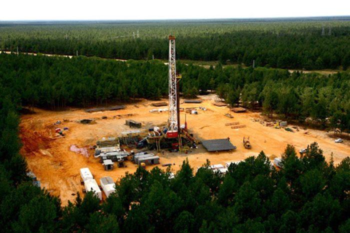 Pdvsa - Faja Petrolífera del Orinoco