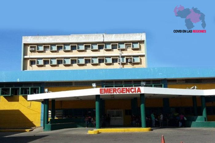 Hospitales de Falcón