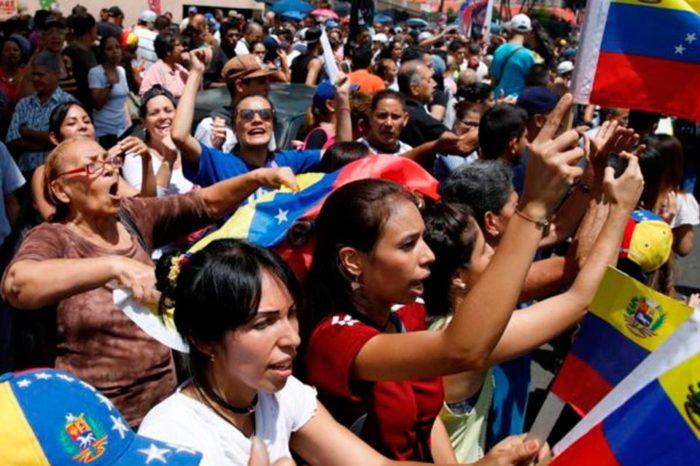Jóvenes, una esperanzadora alternativa de poder, por Pedro Luis Echeverría