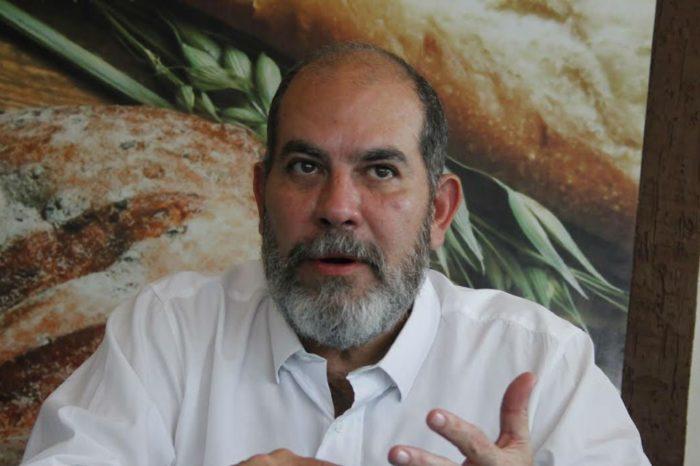 Johel Orta Moros Capriles