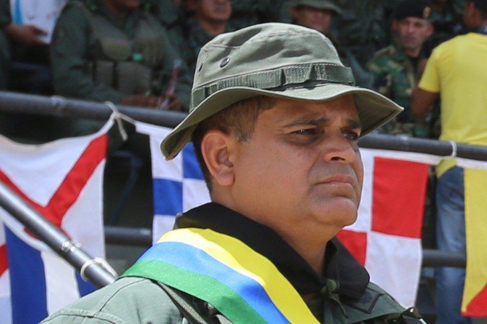 Muere GB Ejército José Ramón Alfonzo Sayago por presunto coronavirus