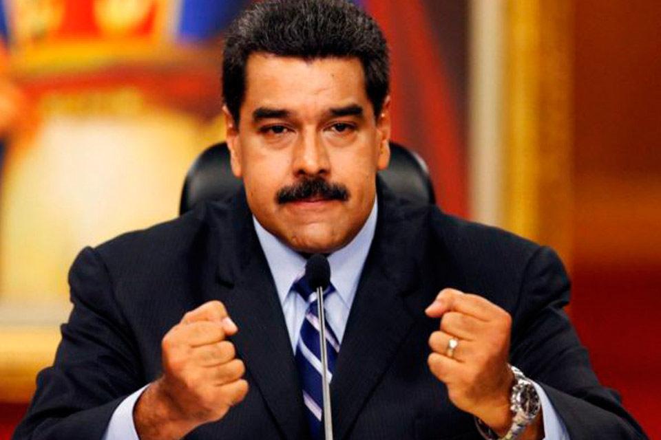 Maduro aprovecha victoria de Joe Biden para llamar al diálogo con EEUU