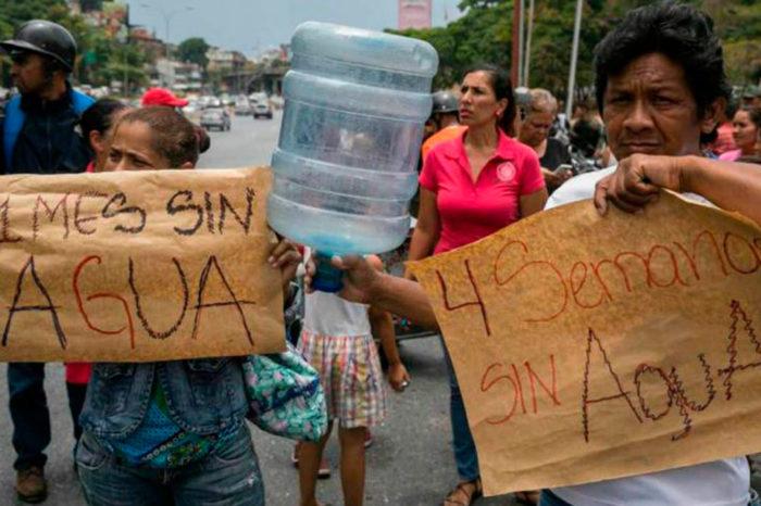 Liderazgo, calle y Derechos Humanos