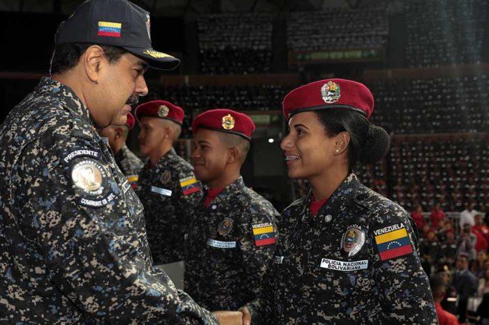 ONU acusa a Nicolás Maduro de crímenes de lesa humanidad