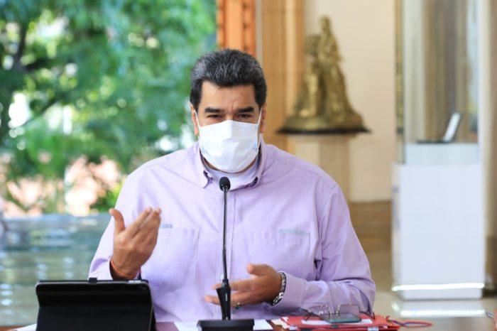 Maduro ozonoterapia