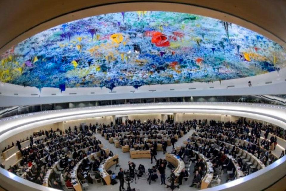 Misión de la ONU y la política del todo o nada