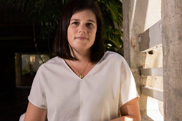 Paola Bautista: Podemos estar cerca de una caída del muro de Berlín latinoamericano