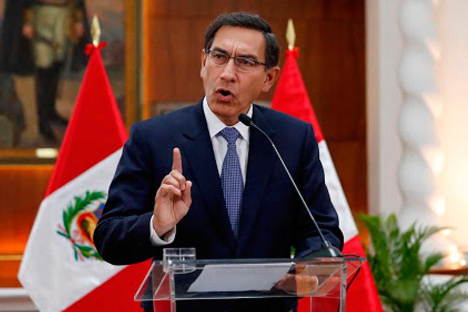 ¿Perú: jugando al 2021?