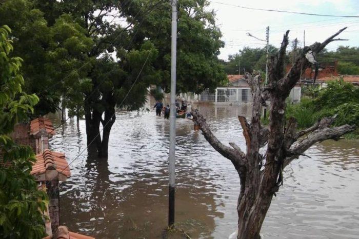 Río El Limón 09.09.2020