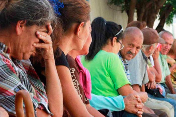 SOS: $50 para los pensionados, por Luis Francisco Cabezas G.