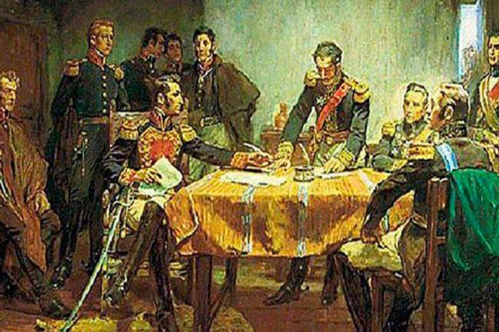 Simón Bolívar y el sueño de una América unida