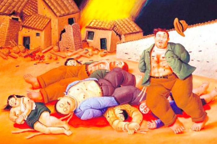 Tan fallida sociedad, por Bernardino Herrera León