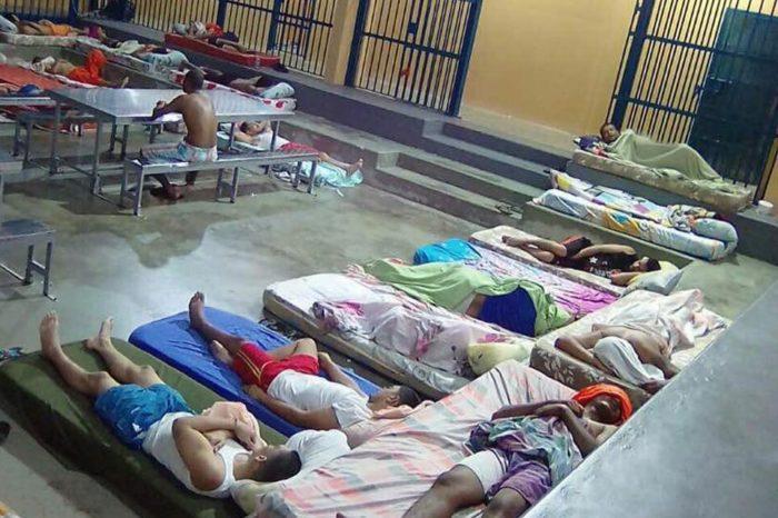 HRW denuncia deportación de 93 venezolanos desde Trinidad y Tobago
