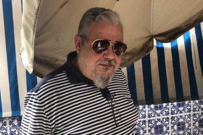 """Preso político Vasco Da Costa denunció haber sufrido torturas """"brutalmente espantosas"""""""