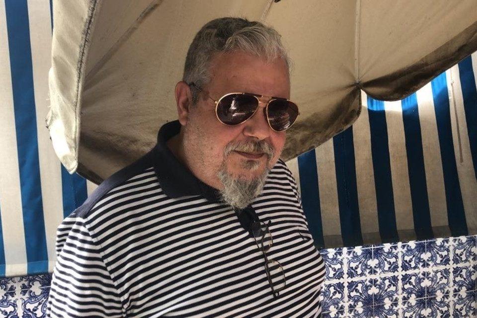 Vasco Da Costa preso político VOA