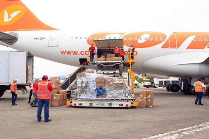 ayuda humanitaria - china