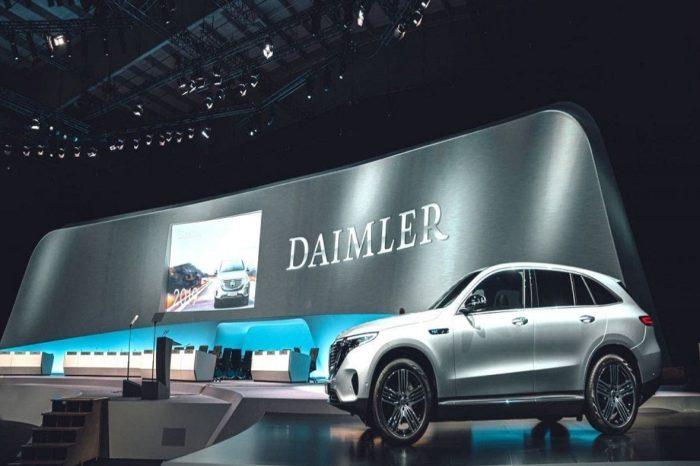 Mercedes Benz cancelará a EEUU 1.500 millones de dólares por violar leyes ambientales