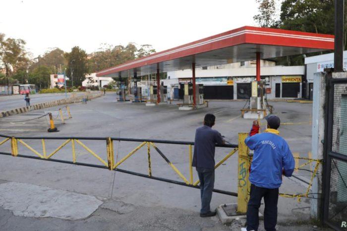 gasolina elecciones parlamentarias