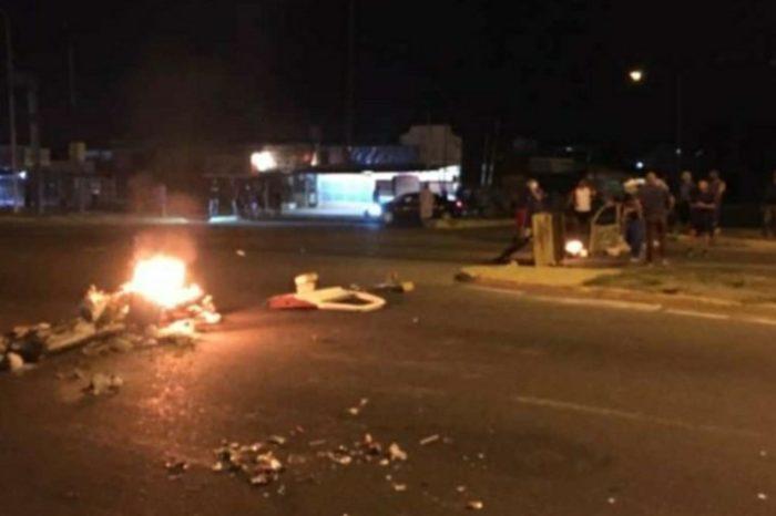 Más de 10 personas detenidas dejó segunda noche de protestas en Zulia