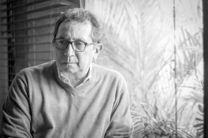 Francisco Suniaga: lo que padecemos ocurre cuando los militares participan en política