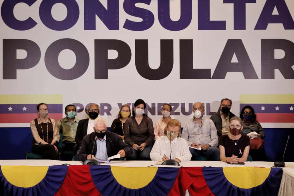 Consulta popular de Guaidó es simbólica pero no resuelve el conflicto venezolano