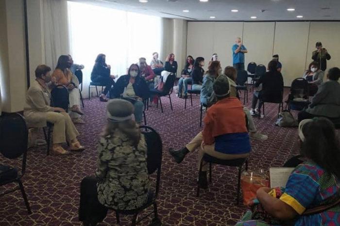 ONG Mujer y Ciudadanía trabaja en agenda para solucionar problemas de las comunidades