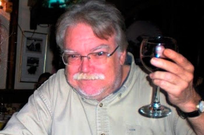 Adiós a nuestro colaborador Carlos M. Montenegro, por Gloria Villamizar