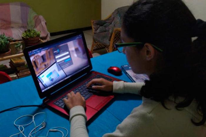 La UCAB lanzó EdUCABab TV, plataforma en línea para apoyar la enseñanza de matemáticas