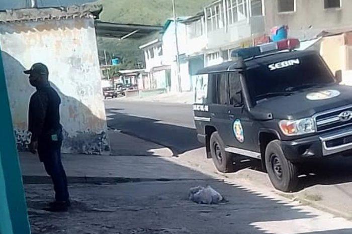 Sebin allana residencia del embajador de Guaidó ante Chile