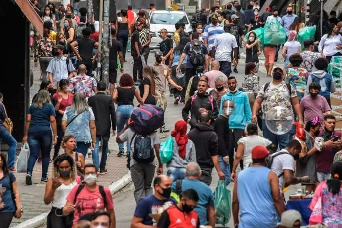América Latina la región más afectada por la pandemia