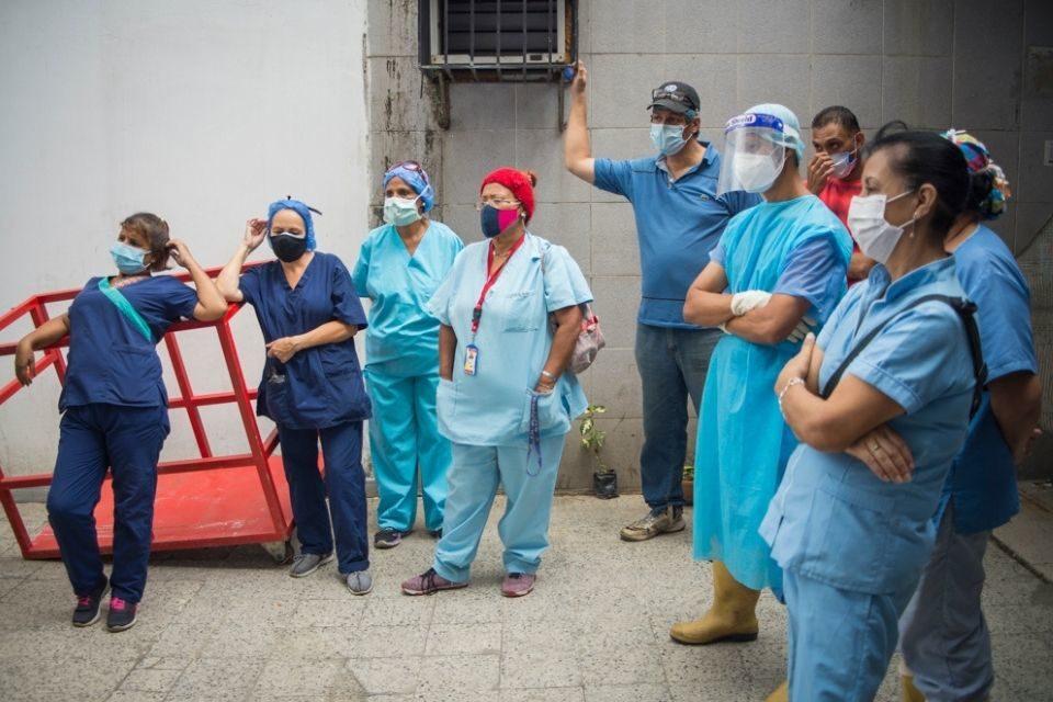 Asociación Médica Venezolana Americana