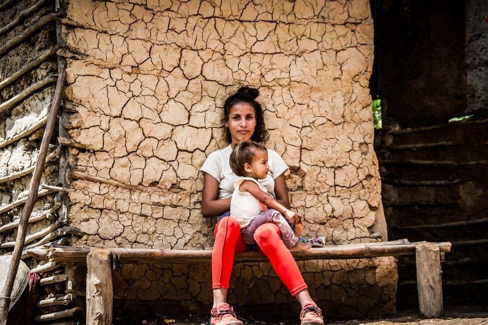 Ayuda Humanitaria Yolimar López