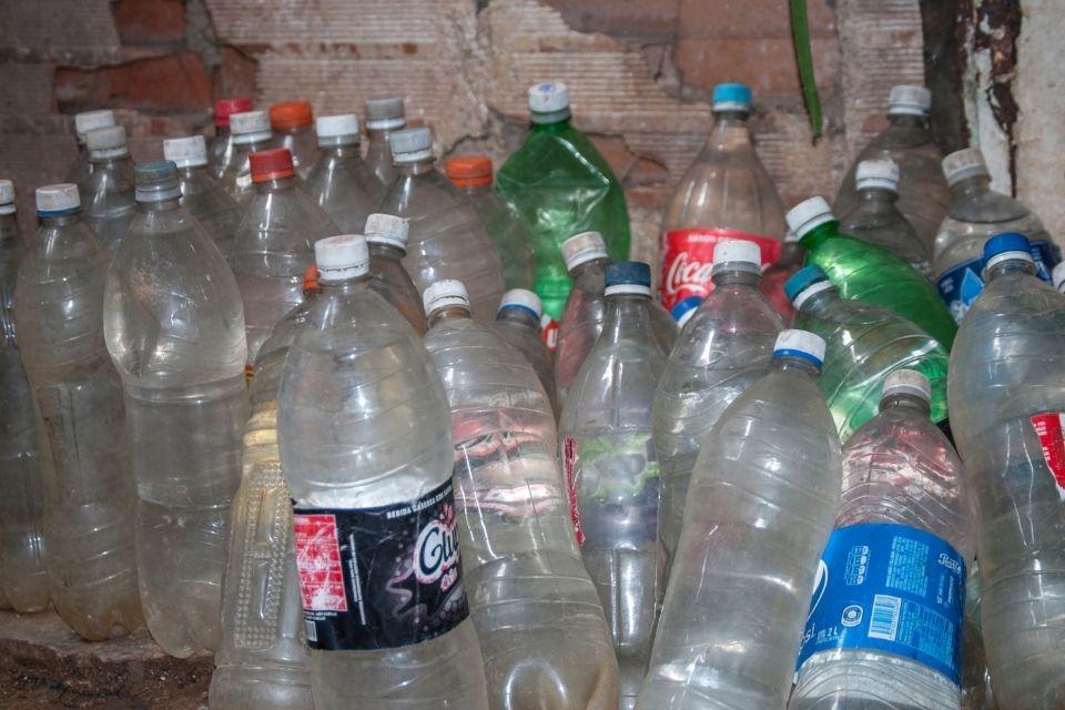 Ayuda Humanitaria agua