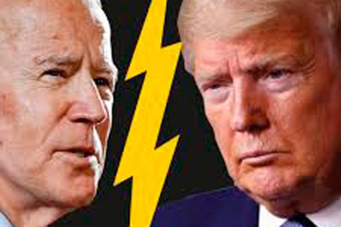 Biden o Trump