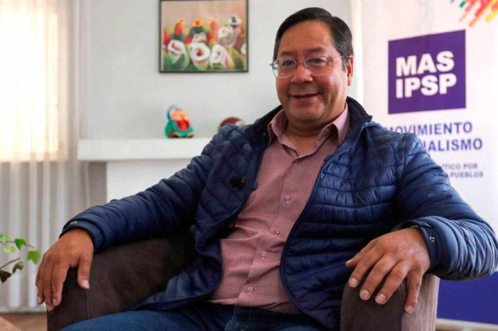 Bolivia: una agenda de retos, por Félix Arellano