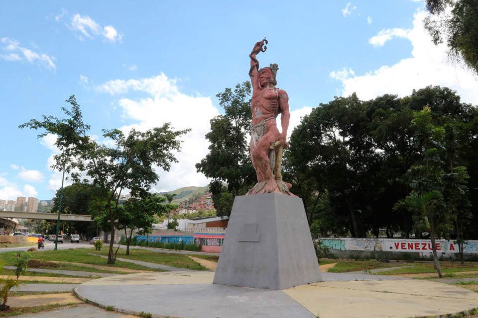 Caricuao: La Parroquia Ecológica