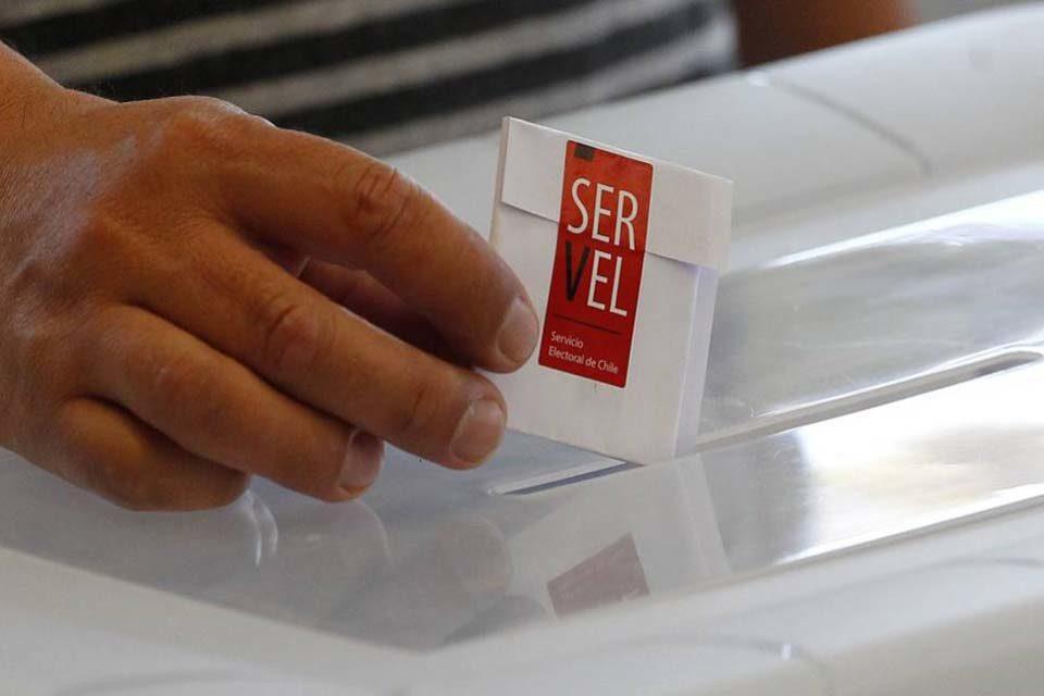 referendo Chile