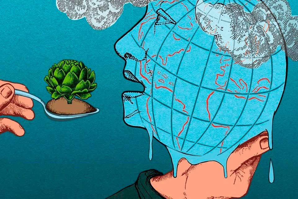 Entendiendo la Sindemia de 2020