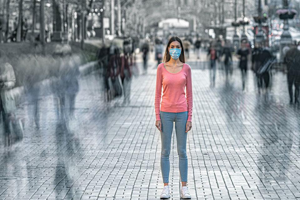 ¿Cómo puede ser la post pandemia?